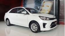 Danh gia KIA Soluto MT ban thap cho xe Taxi, xe chay dich vu