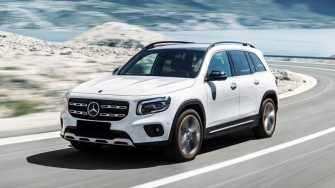 Nhung doi thu xe 7 cho cua Mercedes GLB 2020 trong tam gia 2 ty dong