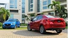 Gia xe Mazda 2 2019 khuyen mai giam con 479 trieu dong