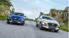 Doanh so ban xe Hyundai thang 9/2019 tai Viet Nam