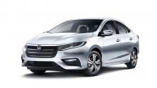Honda City 2020 the he moi trang bi dong co 1.0L tang ap
