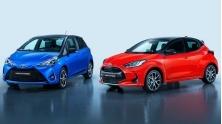 Toyota Yaris 2020 the he moi - dep, tien nghi va nhieu cong nghe