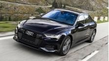Gia ban xe Audi A6 2020 tai Viet Nam tu 2,5 ty dong
