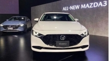 Mazda 3 2020 chinh thuc ban tai Viet Nam, gia tu 719 trieu dong