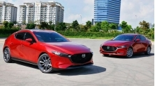 Chi tiet thong so ky thuat va trang bi Mazda 3 2020 moi tai Viet Nam