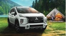 SUV 7 cho Mitsubishi Xpander Cross 2020 moi canh tranh Toyota Rush
