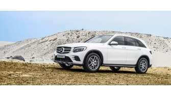 Hinh anh chi tiet Mercedes GLC 300 AMG 2016 co gia 1,919 ty dong