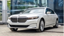 Thong so va trang bi xe BMW 7-Series 2020 - 740Li LCI tai Viet Nam