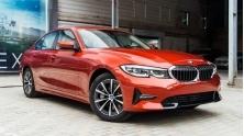 BMW 3-Series tai Viet Nam co them ban gia re BMW 330i Sport Line