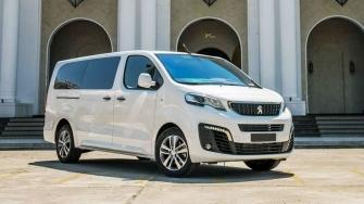Danh gia uu nhuoc diem xe Peugeot Traveller 2019-2020 tai Viet Nam