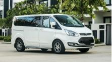 Danh gia uu nhuoc diem xe Ford Tourneo 2019-2020 tai Viet Nam