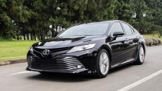 Danh gia uu nhuoc diem xe Toyota Camry 2019-2020 tai Viet Nam