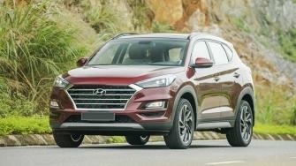 Danh gia uu nhuoc diem xe Hyundai Tucson 2019-2020 tai Viet Nam