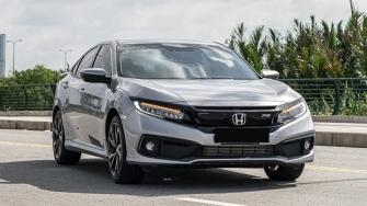 Danh gia uu nhuoc diem xe Honda Civic 2019-2020 tai Viet Nam