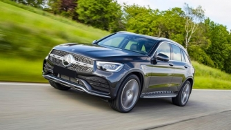 Bang gia xe Mercedes 2020 moi tai Viet Nam