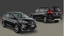 Gia ban xe Suzuki Ertiga 2020 moi tai Viet Nam tu 499 trieu dong