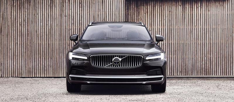 Xe sedan hang sang Volvo S90 2020 moi nang cap
