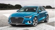 Xe nho Audi A3 2021 the he moi
