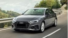 Gia ban xe Audi A4 2020 moi tai Viet Nam tu 1,9 ty dong