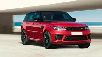 Chi tiet trang bi tren xe Land Rover Range Rover Sport 2020 tai Viet Nam