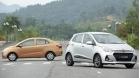 Khuyen mai mua xe Hyundai i10, Elantra, Kona, Solati thang 3/2020