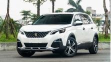 Chi tiet ban gia re Peugeot 5008 L2/Active 2020 moi cat trang bi