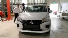 Chi tiet ban so san gia re Mitsubishi Attrage 1.2MT 2020 moi tai Viet Nam