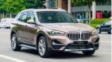 Gia ban xe BMW X1 2020 tai Viet Nam tu 1,859 ty dong