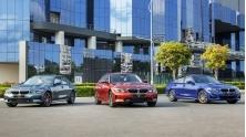 Gia ban xe BMW 3-Series 2020 moi tai Viet Nam tu 1,899 ty dong