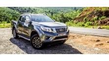 Uu nhuoc diem Nissan Navara 2016 phien ban EL 1 cau, so tu dong