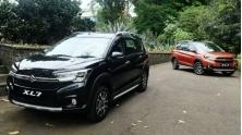 Xe SUV 7 cho Suzuki XL7 2020 co gia ban 589 trieu dong tai Viet Nam