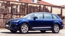 SUV 7 cho Audi Q7 2020 moi chinh thuc ban tai Viet Nam