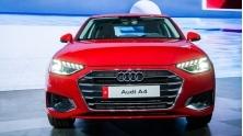 Chi tiet thong so ky thuat va trang bi xe Audi A4 2020 tai Viet Nam