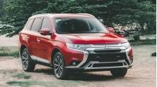 Danh gia uu nhuoc diem xe Mitsubishi Outlander 2020 moi tai Viet Nam