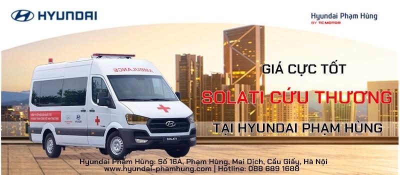 Solati Cuu Thuong - Gia cuc tot tai HYUNDAI PHAM HUNG