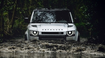 Thong so va trang bi xe Land Rover Defender 2020 tai Viet Nam