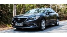Uu nhuoc diem Mazda 6 2015-2016, phien ban 2.0L