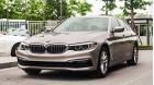 Khuyen mai mua xe BMW 520i giam gia gan 400 trieu dong