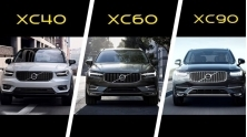 Khuyen mai mua xe Volvo 2020 - giam phi truoc ba, tang bao hiem