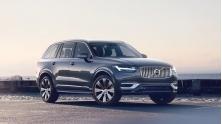 Khuyen mai Volvo XC90 2020 - Tang 50% phi truoc ba, voucher 20 trieu