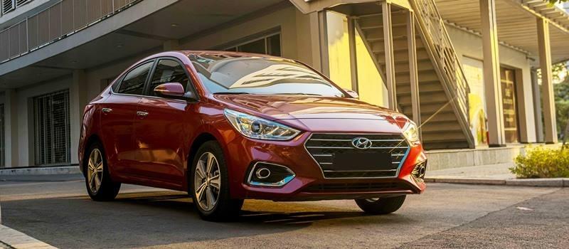 5.613 xe Hyundai ban ra trong thang 6/2020