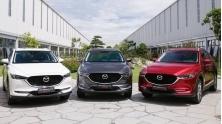 Gia ban moi xe Mazda CX-5 2020 tu 819 trieu dong
