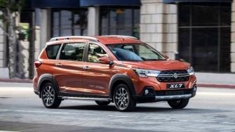 Chi tiet thong so va trang bi xe Suzuki XL7 2020 moi tai Viet Nam