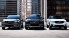 Gia ban xe Volvo 2020 tai Viet Nam - S90, XC40, XC60, XC90