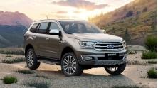 Ford Everest ban chay nhat phan khuc SUV 7 cho hang trung thang 7/2020
