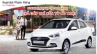 Grand i10 Sedan MT - Sieu uu dai - Tra gop tu 90 trieu dong