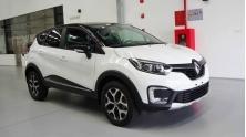 Gia ban xe Phap Renault Kaptur 2020 tai Viet Nam tu 696 trieu dong