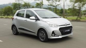 So sanh trang bi 3 phien ban Hyundai Grand i10 moi tai Viet Nam
