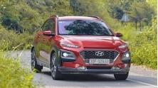 Doanh so ban xe Hyundai tai Viet Nam thang 8/2020 dat 5.367 xe
