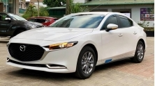 Chi tiet xe Mazda 3 Luxury 2020 - phien ban ban chay nhat